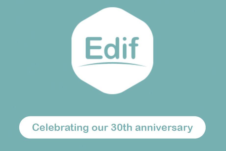 Edif Instruments 30th anniversary – meet us at Medica Trade Fair 2017!