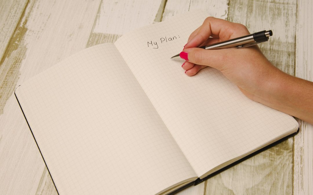 How to manage the pace of your work